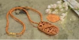 Kadam ♣ Wooden Neckpieces { r }