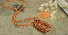 Kadam ♣ Wooden Neckpieces { s }