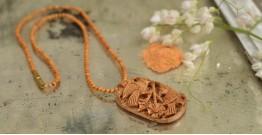 Kadam ♣ Wooden Neckpieces { u }
