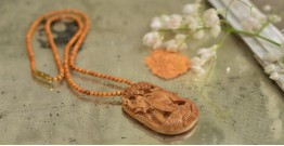 Kadam ♣ Wooden Neckpieces { v }