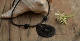 Kadam ☙ Wooden Neckpieces ☙ M