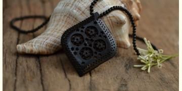 Kadam ☙ Wooden Neckpieces ☙ O