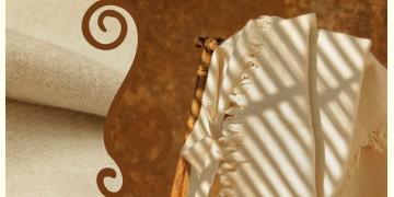 Cashmere Cloud ~ Pashmina Shawl  ( Handspun & Handwoven)