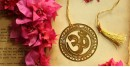 A Golden Tag ❉ Gold Plated Bookmarks ❉ 14