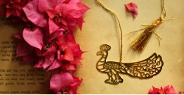 A Golden Tag ❉ Gold Plated Bookmarks ❉ 28