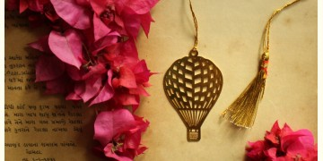 A Golden Tag ❉ Gold Plated Bookmarks ❉ 29
