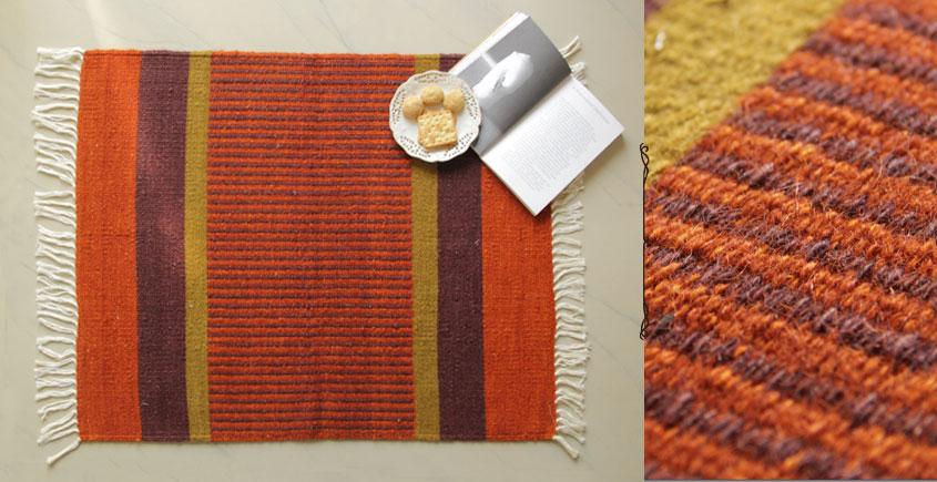 Sulochana ~ Woolen Duri ~ 5 (2X2½)