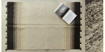Sulochana ~ Woolen Duri ~ 31 (4'X6')