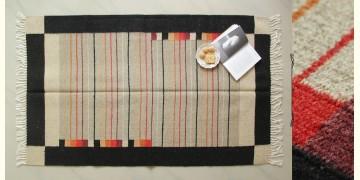 Sulochana ~ Woolen Duri ~ 27 (3'X5')