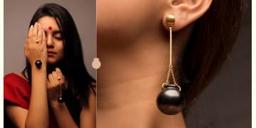 Gagri ⚈ Sikahar Earring ⚈ 1