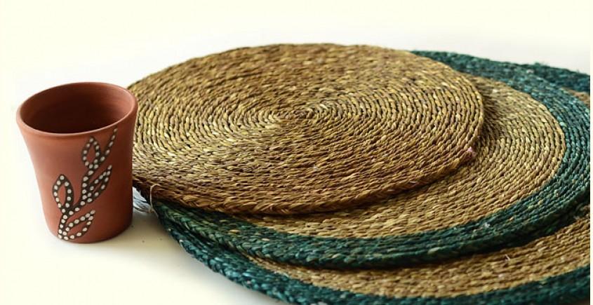 Grass Mat ~ 30 (set of three)
