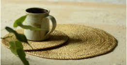 Golden Grass Mat ~ 19 (set of two)