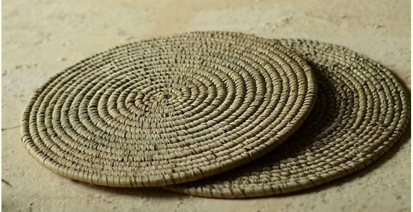 Grass Mat ~ 28 (St of two)