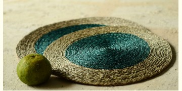 Grass Mat ~ 9 (set of two)