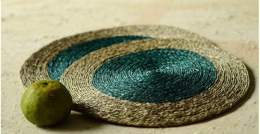 Grass Mat ~ 9 (set of two)