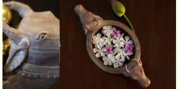 Karu ☘ Kamadhenu Bowl { Soapstone } ☘ 3
