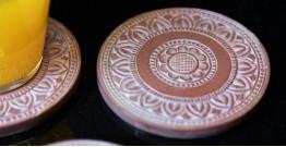 Karu ☘ Padma Coasters ☘ 14