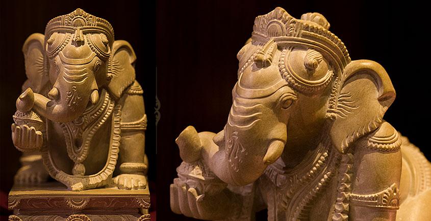 Karu ☘ Bal Ganesha ☘ 18