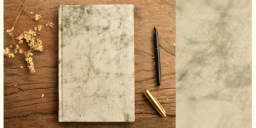 Hand Bound Batik Cover Notebook ~ 11