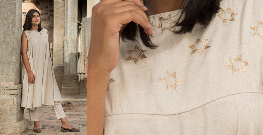 Jamiti Shwet ❈ Lady Jane Kurta + Pants