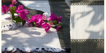 Madurkathi Placemats { 6 Placemats, 1 Runner } ~ 24