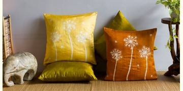 Kato Batik Cushion { 6 } { Single piece }