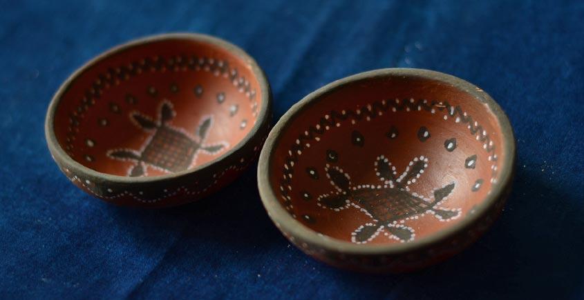 Khavda Pottery (Set of Two) ~ 20