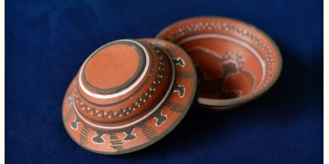 Maati no Kaam ~ Bowl (Set of Two)
