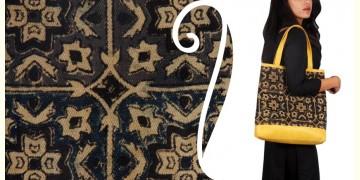 Handmade Kilim Tote ~ 4