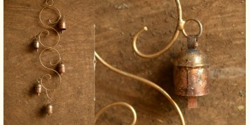 Jingles & Carrolls ~ Kutch metal bell  { 1 }