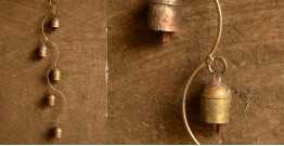 Jingles & Carrolls ~ Kutch metal bell  { 2 }