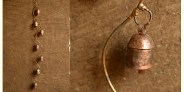 Jingles & Carrolls ~ Kutch metal bell  { 3 }
