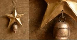 Jingles & Carrolls ~ Kutch metal bell { 5 }