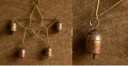 Jingles & Carrolls ~ Kutch metal bell { 7 }