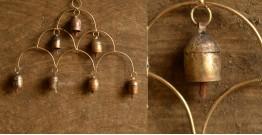 Jingles & Carrolls ~ Kutch metal bell { 8 }