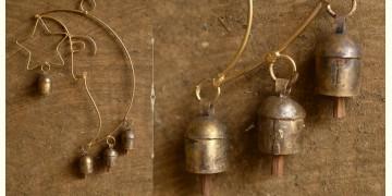Jingles & Carrolls ~ Kutch metal bell { 9 }