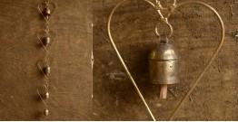 Jingles & Carrolls ~ Kutch metal bell { 10 }