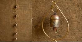 Jingles & Carrolls ~ Kutch metal bell { 12 }