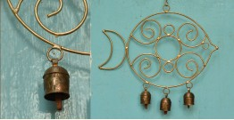 Jingles & Carrolls ~ Kutch metal bell  {3}