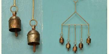 Jingles & Carrolls ~ Kutch metal bell  {11}