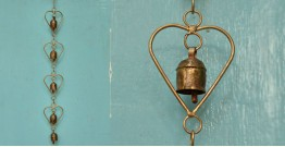 Jingles & Carrolls ~ Kutch metal bell  {4}