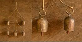 Jingles & Carrolls ~ Kutch metal bell { 20 }