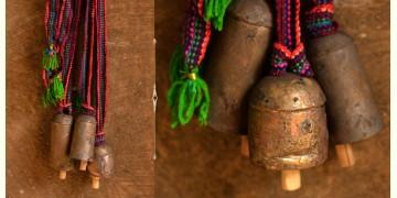 Jingles & Carrolls ~ Kutch metal bell  { 15 }