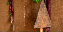 Jingles & Carrolls ~ Kutch metal bell  { 16 }