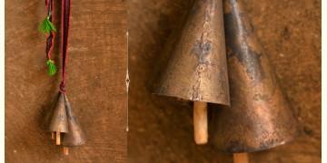 Jingles & Carrolls ~ Kutch metal bell  { 17 }
