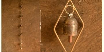 Jingles & Carrolls ~ Kutch metal bell  { 18 }