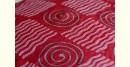 Kantha Cushion Cover - D (16 X 16 inch)