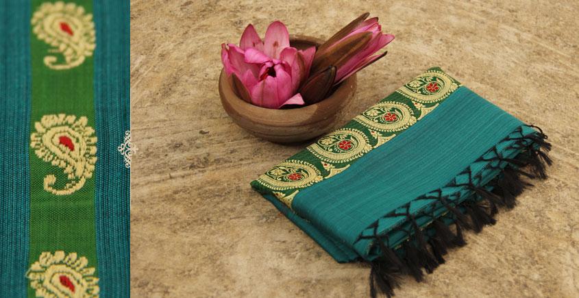 Siddhangana | सिद्धांगना ♠ Baluchari Dupatta ♠ O