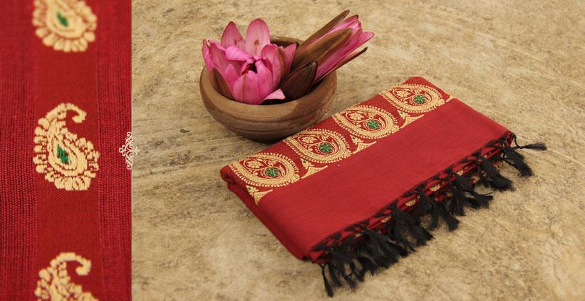 Siddhangana | सिद्धांगना ♠ Baluchari Dupatta ♠ P