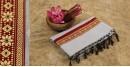 Siddhangana | सिद्धांगना ♠ Baluchari Dupatta ♠ Q